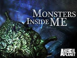 Monsters Inside Me Season 1