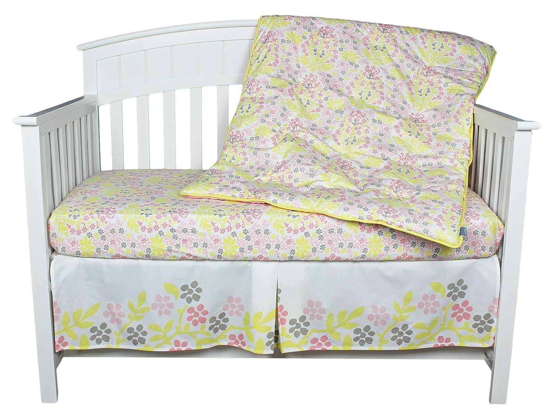 Kidsline Mandala Floral Baby Bedding