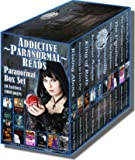 Addictive Paranormal Reads