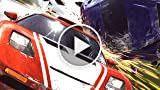 Classic Game Room - BURNOUT LEGENDS Review For PSP