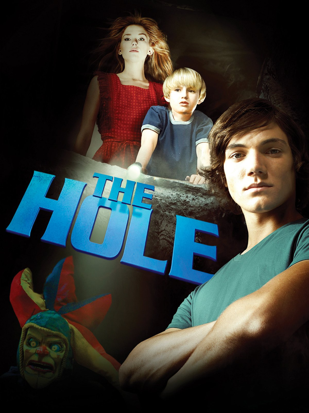 The Hole on Amazon Prime Instant Video UK