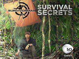 Survivorman Season 101 [HD]