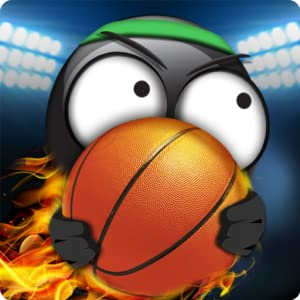 Stickman Basketball from Djinnworks e.U.
