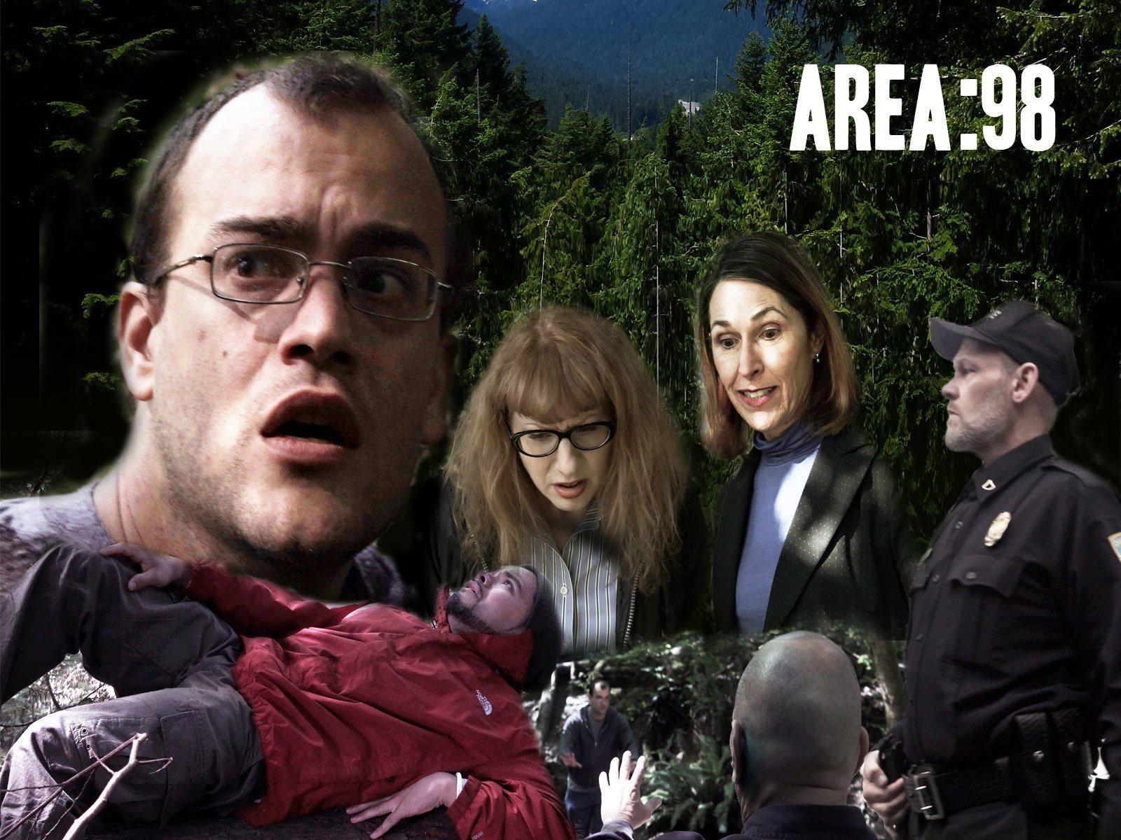 Area 98 - Season 1