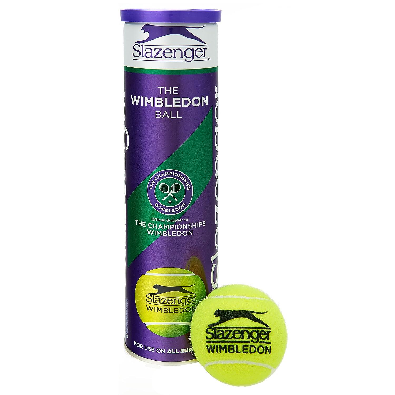 Slazenger Tennis Overgrips Slazenger Wimbledon Tennis