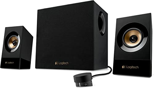 Logitech Z533 2.1-Ch.PC Speakers