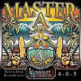Humboldt Nutrients MA405 Master A , 32-Ounce (Tamaño: 1 Quart)