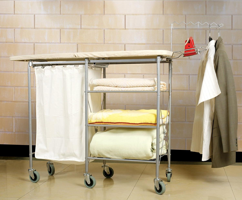 Best Laundry Organizer Cart