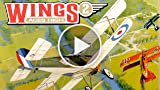 CGR Undertow - WINGS 2: ACES HIGH Review for Super...