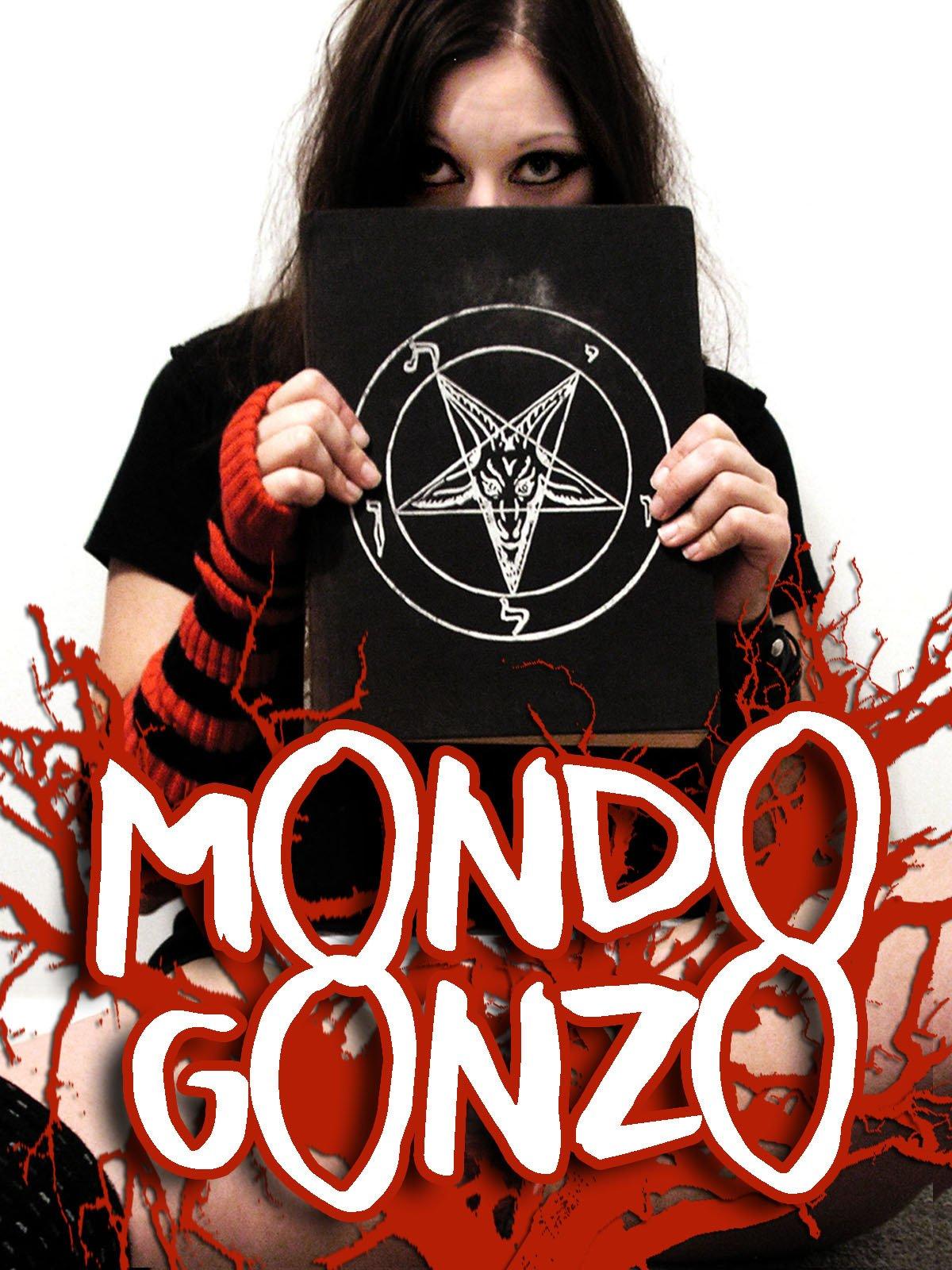 Mondo Gonzo on Amazon Prime Video UK