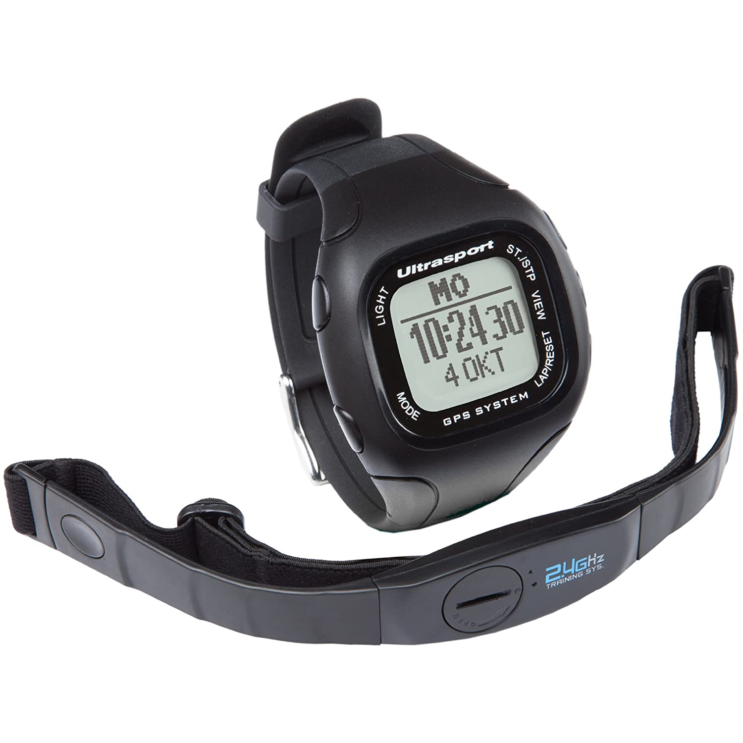 Ultrasport GPS Navrun 500 Heart-Rate monitor