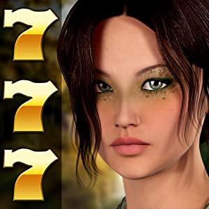 Slots: Gods of Greece by Involvo