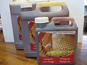 Faxe Prestigeöl natur 5 Liter, Holzboden  Öl  BaumarktKundenbewertung und Beschreibung
