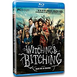 Witching and Bitching [Blu-ray]
