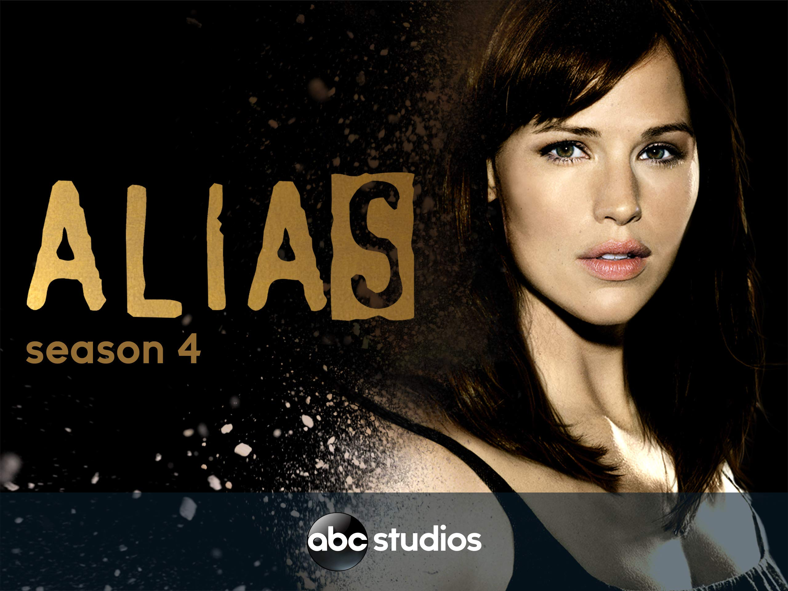 Alias on Amazon Prime Video UK