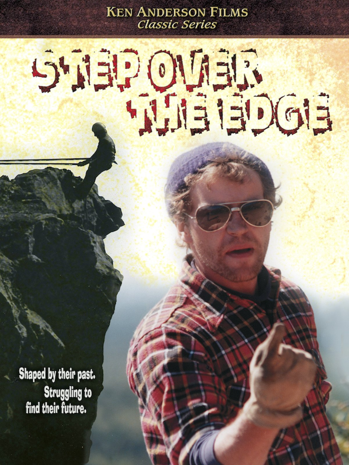 Step Over The Edge