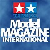 Tamiya Model Magazine