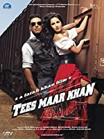 Tees Maar Khan (English Subtitles)