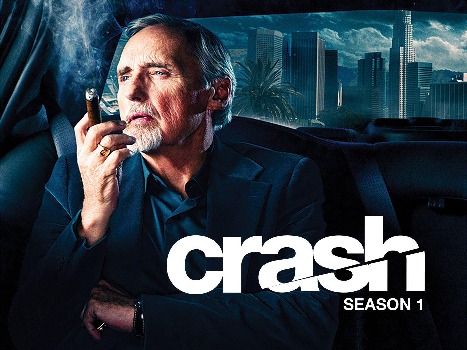 Crash - Season 1