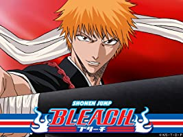 Bleach: (English Dubbed) The Entry Season 2