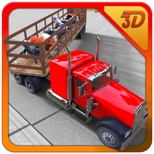 Farm Animal Transport Driver (Truck Driving compare prices)