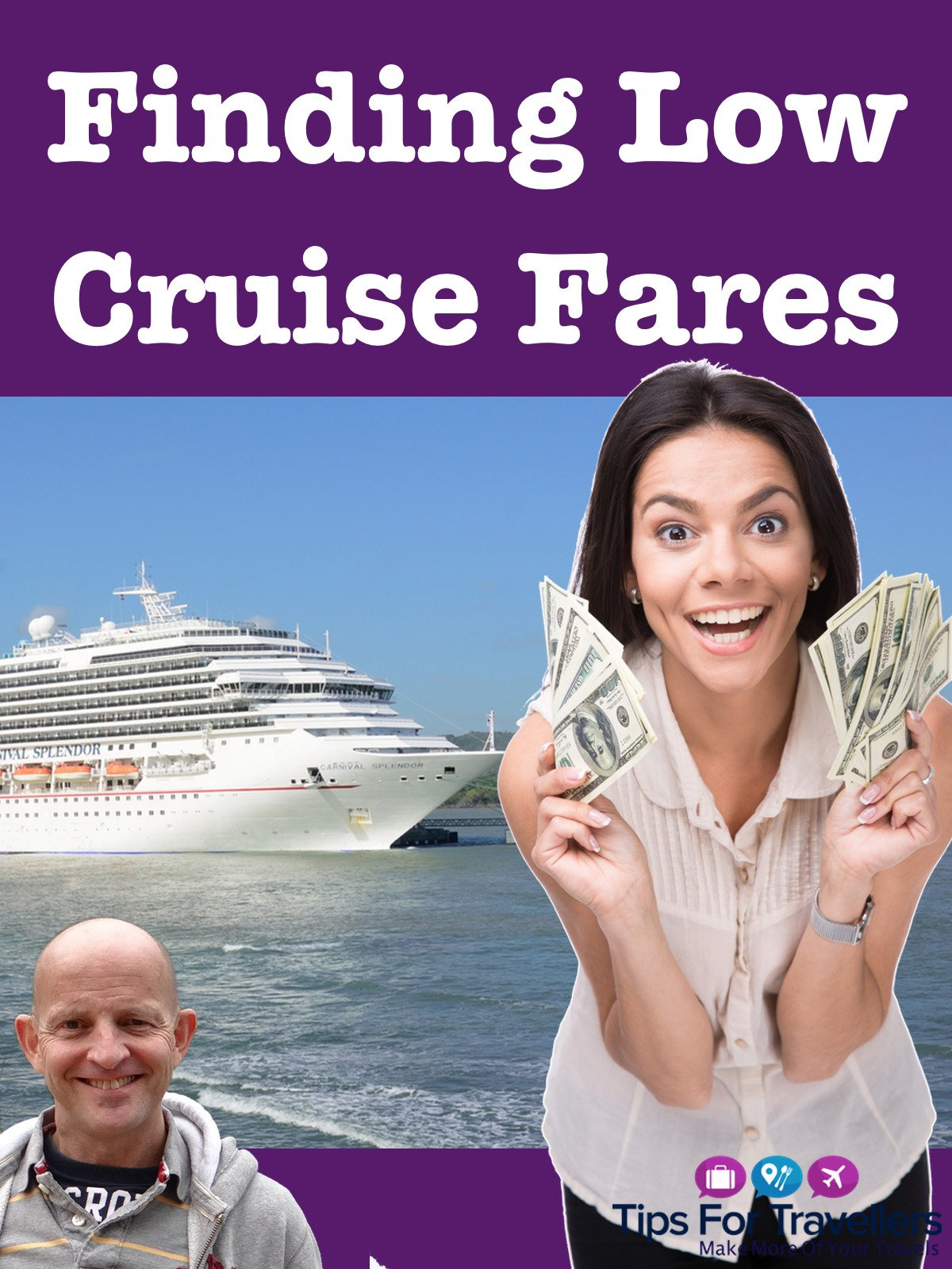 Finding Low Cruise Fares on Amazon Prime Instant Video UK