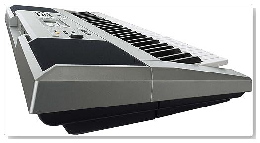 Yamaha PSRE353 Review