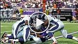 Madden NFL 10 - Pro-Tak Animation Making Of Clip