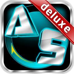 Alphaswap Deluxe - Die MMO Wortspiel  f�r Kindle Fire HD