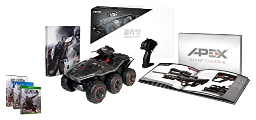 Homefront:The Revolution Goliath Edition - Xbox One