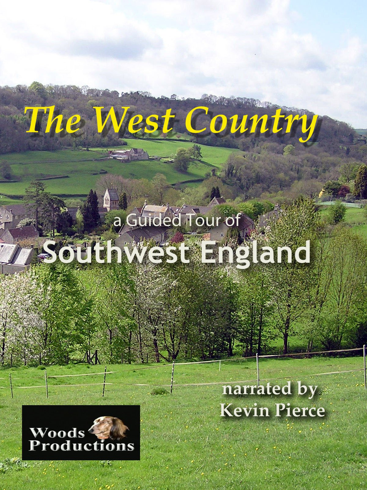 The West Country: A Guided Tour of Southwest England on Amazon Prime Instant Video UK