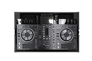 Odyssey DJ Case (FZPIXDJRX2BL)