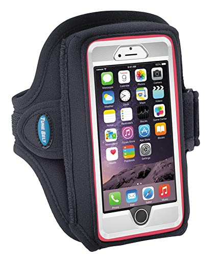 Iphone Workout Armband Armband For Iphone 6 Otterbox
