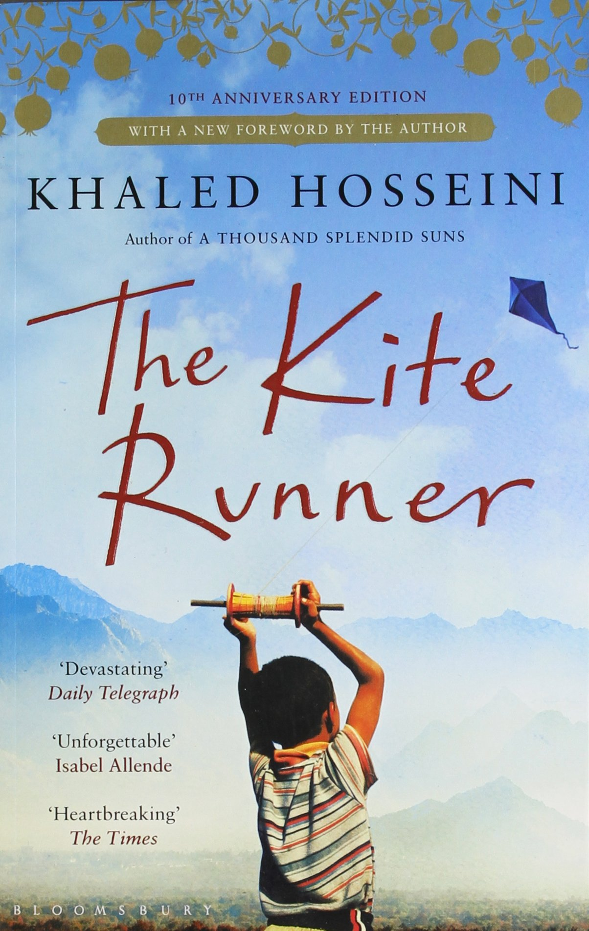 buy the kite runner book online at low prices in the kite buy the kite runner book online at low prices in the kite runner reviews ratings amazon in