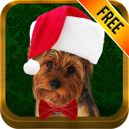 Pet Holidays – Free Pet Photo App with Easy Sharing Buttons