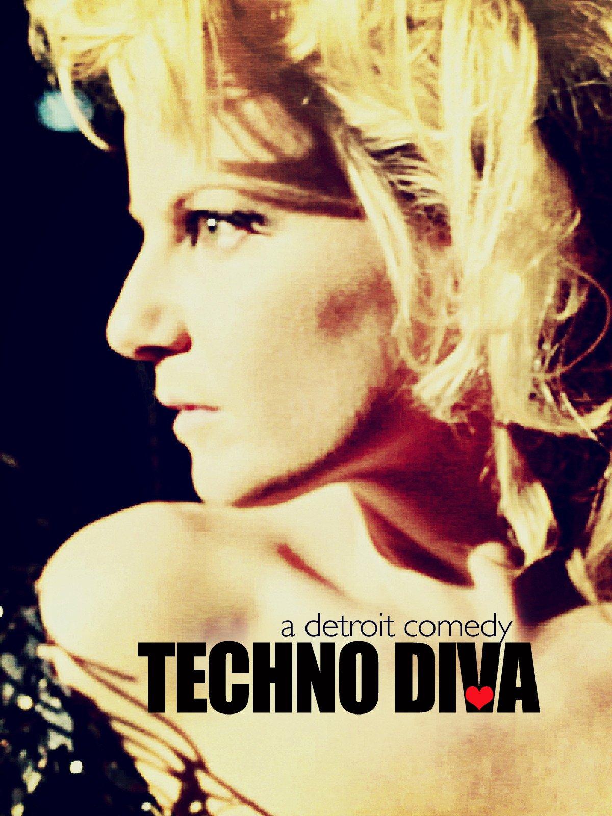 Techno Diva