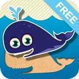 Le puzzle des enfants - jeux enfants gratuit (jeu 1-3 ans)