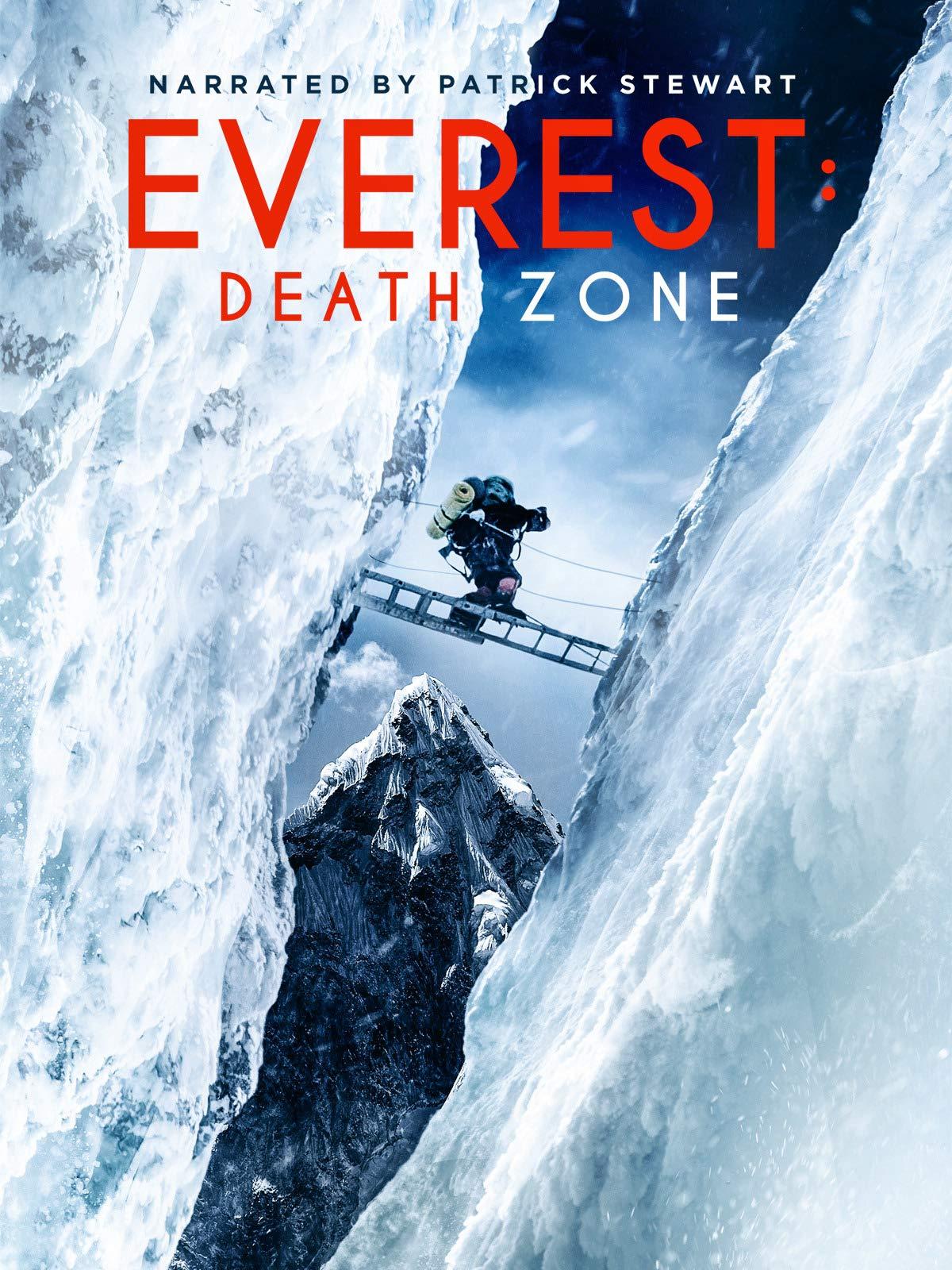 Everest: Death Zone