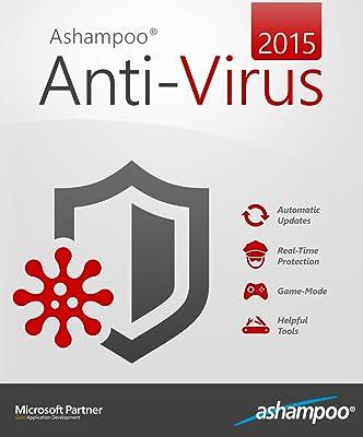 Ashampoo Anti-Virus 2015 [Download]