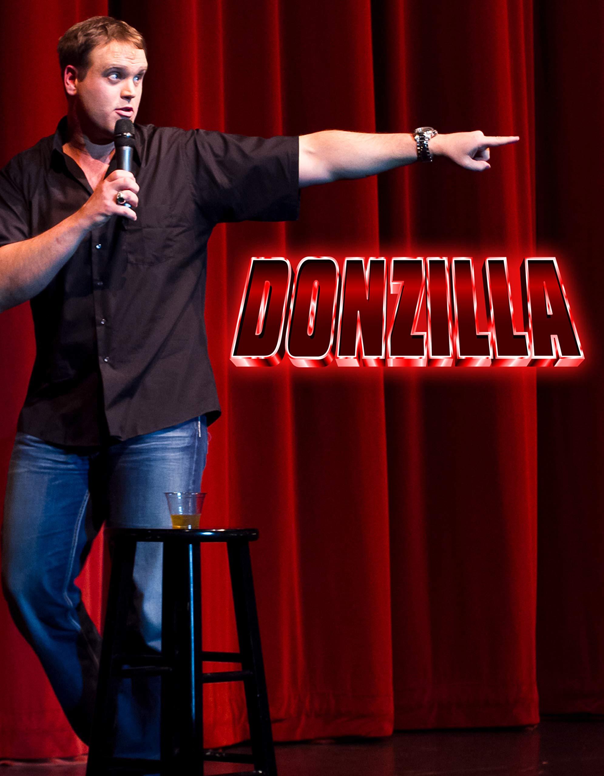 Donzilla on Amazon Prime Video UK