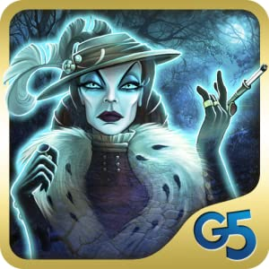 The Ghost Archives: Haunting of Shady Valley by G5 Entertainment AB