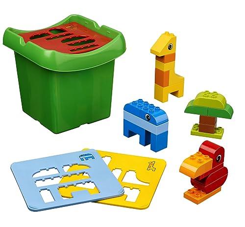 LEGO DUPLO Creative Sorter
