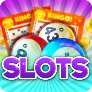 Bingo Slots from Infiapps