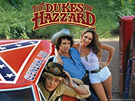 The Dukes Of Hazzard: The Complete Third Season