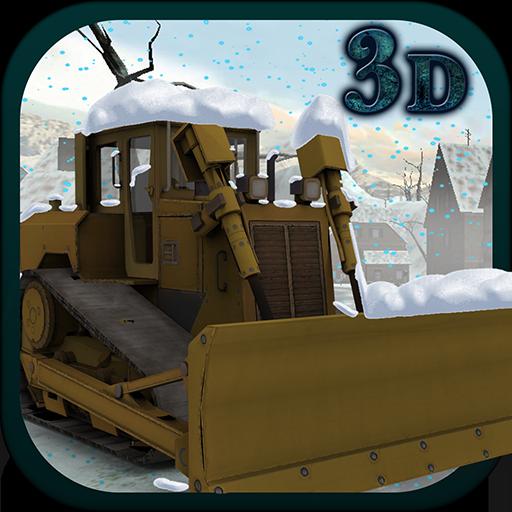 snow-plow-camion-simulatore-3d