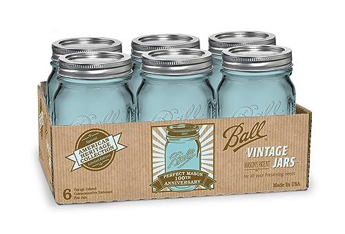 Vintage Ball Mason Jars for Sale