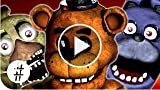 Five Nights at Freddy's in Numbers