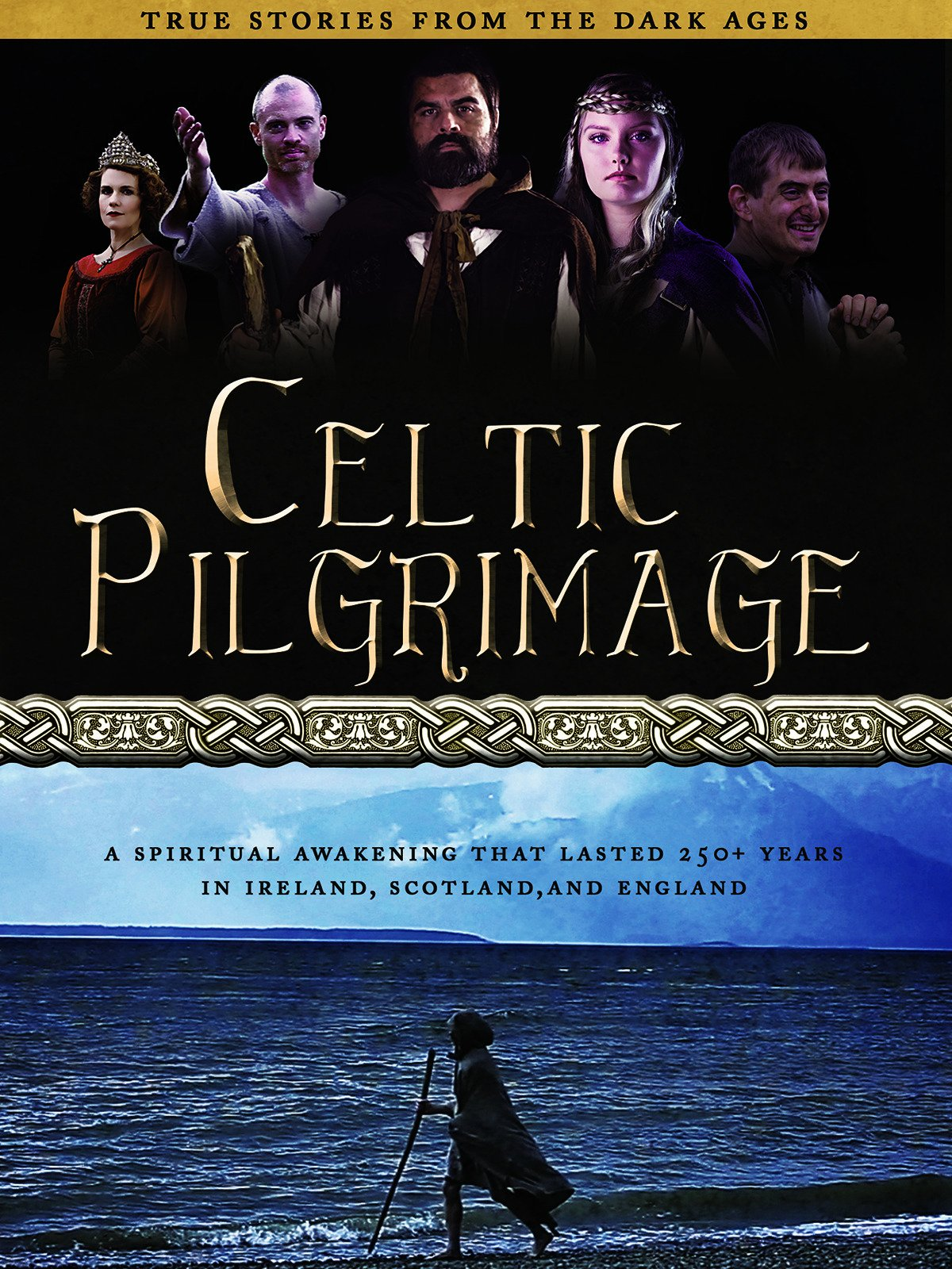 Celtic Pilgrimage on Amazon Prime Instant Video UK