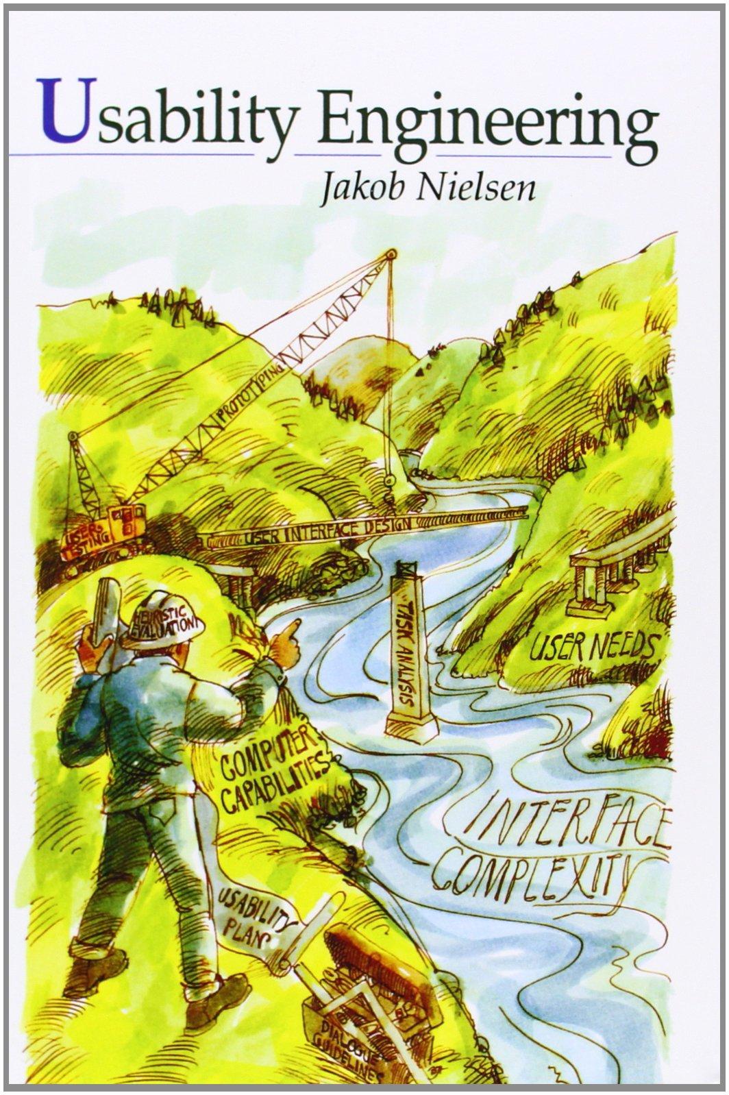 usability engineering by jakob nielsen ebook
