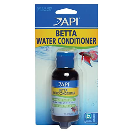API Betta Water Conditioner for Aquariums, 1.7 Ounce available at Amazon for Rs.690